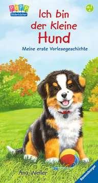 Ich bin der kleine Hund Kinderbücher;Babybücher und Pappbilderbücher - Bild 1 - Ravensburger