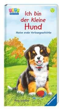 Ich bin der kleine Hund Kinderbücher;Babybücher und Pappbilderbücher - Bild 2 - Ravensburger