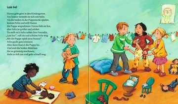 Spielen, lachen, Freunde sein Kinderbücher;Babybücher und Pappbilderbücher - Bild 3 - Ravensburger