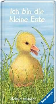 Ich bin die kleine Ente Kinderbücher;Babybücher und Pappbilderbücher - Bild 2 - Ravensburger