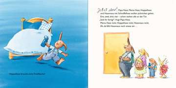 Wenn kleine Hasen Picknick machen Kinderbücher;Babybücher und Pappbilderbücher - Bild 3 - Ravensburger