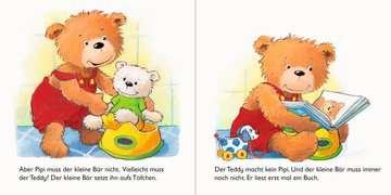 43564 Babybücher und Pappbilderbücher Musst du Pipi, kleiner Bär? von Ravensburger 5