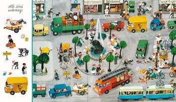 Mein Wimmel-Suchbuch Fahrzeuge Kinderbücher;Babybücher und Pappbilderbücher - Bild 3 - Ravensburger