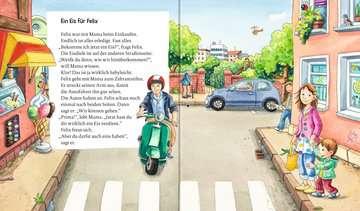 Aufgepasst im Straßenverkehr Kinderbücher;Babybücher und Pappbilderbücher - Bild 3 - Ravensburger