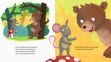 Der kleine Bär braucht eine Brille Kinderbücher;Babybücher und Pappbilderbücher - Bild 4 - Ravensburger