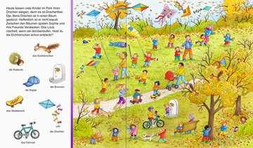 Sachen suchen: Die Jahreszeiten Kinderbücher;Babybücher und Pappbilderbücher - Bild 4 - Ravensburger