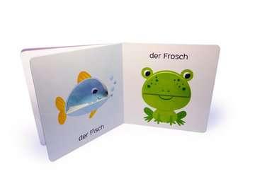 Meine ersten großen Bilder: Tiere Kinderbücher;Babybücher und Pappbilderbücher - Bild 3 - Ravensburger