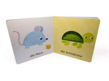 Meine ersten großen Bilder: Tiere Kinderbücher;Babybücher und Pappbilderbücher - Bild 4 - Ravensburger