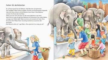 43628 Babybücher und Pappbilderbücher Meine ersten Zoogeschichten von Ravensburger 3