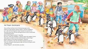 43628 Babybücher und Pappbilderbücher Meine ersten Zoogeschichten von Ravensburger 4