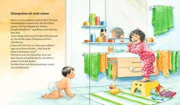 Baden, kämmen, Pipi machen Kinderbücher;Babybücher und Pappbilderbücher - Bild 4 - Ravensburger