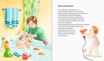 Baden, kämmen, Pipi machen Kinderbücher;Babybücher und Pappbilderbücher - Bild 5 - Ravensburger