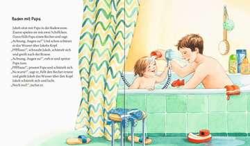 Baden, kämmen, Pipi machen Kinderbücher;Babybücher und Pappbilderbücher - Bild 6 - Ravensburger