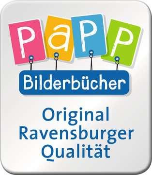 Wenn kleine Hasen Hunger haben Kinderbücher;Babybücher und Pappbilderbücher - Bild 4 - Ravensburger