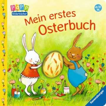 Mein erstes Osterbuch Kinderbücher;Babybücher und Pappbilderbücher - Bild 1 - Ravensburger