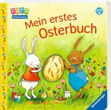 Mein erstes Osterbuch Kinderbücher;Babybücher und Pappbilderbücher - Bild 2 - Ravensburger