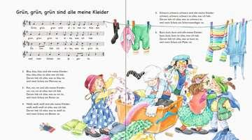 43641 Babybücher und Pappbilderbücher Meine ersten Kinderlieder von Ravensburger 4