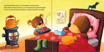 43644 Babybücher und Pappbilderbücher Ein Weihnachtsfest für Mama Bär von Ravensburger 4