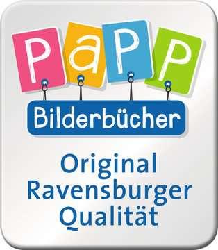 43644 Babybücher und Pappbilderbücher Ein Weihnachtsfest für Mama Bär von Ravensburger 5