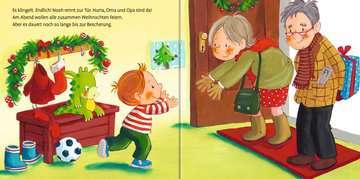 43645 Babybücher und Pappbilderbücher Heute feiern wir Weihnachten von Ravensburger 3