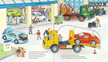 43658 Babybücher und Pappbilderbücher Aufladen - Abfahren von Ravensburger 4