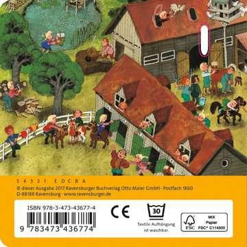 Mein Wimmel-Buggybuch: Auf dem Lande Baby und Kleinkind;Bücher - Bild 3 - Ravensburger
