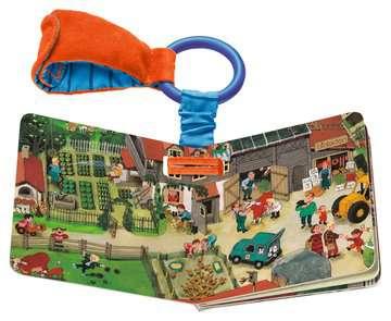 Mein Wimmel-Buggybuch: Auf dem Lande Baby und Kleinkind;Bücher - Bild 4 - Ravensburger