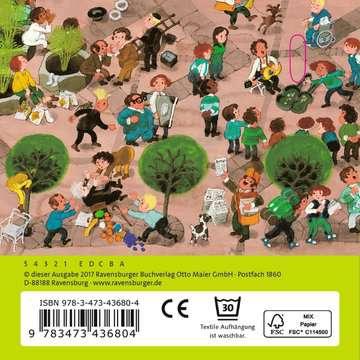 Mein Wimmel-Buggybuch: Unsere große Stadt Baby und Kleinkind;Bücher - Bild 3 - Ravensburger