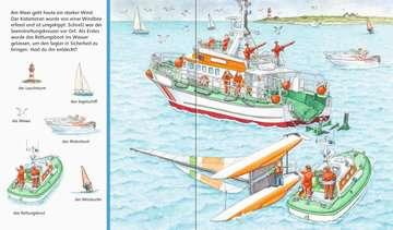 43686 Babybücher und Pappbilderbücher Sachen suchen: Einsatzfahrzeuge von Ravensburger 5