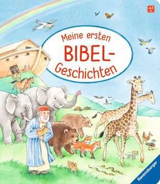 43698 Babybücher und Pappbilderbücher Meine ersten Bibel-Geschichten von Ravensburger 1