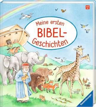 43698 Babybücher und Pappbilderbücher Meine ersten Bibel-Geschichten von Ravensburger 2
