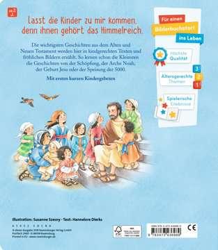 43698 Babybücher und Pappbilderbücher Meine ersten Bibel-Geschichten von Ravensburger 3