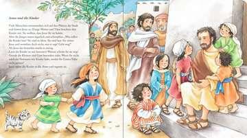 43698 Babybücher und Pappbilderbücher Meine ersten Bibel-Geschichten von Ravensburger 5