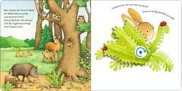 Drehen und Entdecken: Meine Tiere Baby und Kleinkind;Bücher - Bild 3 - Ravensburger