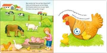 Drehen und Entdecken: Meine Tiere Baby und Kleinkind;Bücher - Bild 4 - Ravensburger