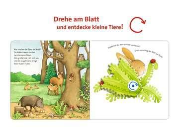 Drehen und Entdecken: Meine Tiere Baby und Kleinkind;Bücher - Bild 7 - Ravensburger