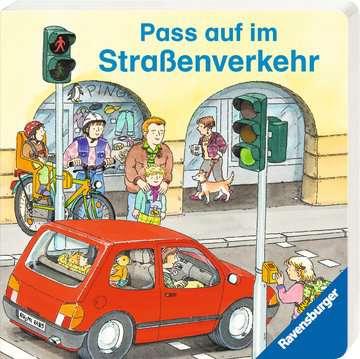 43704 Babybücher und Pappbilderbücher Mein Wimmel-Adventskalender von Ravensburger 4