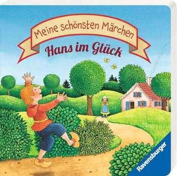 43704 Babybücher und Pappbilderbücher Mein Wimmel-Adventskalender von Ravensburger 5