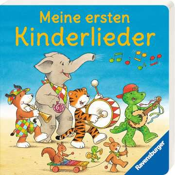Mein Wimmel-Adventskalender Kinderbücher;Babybücher und Pappbilderbücher - Bild 6 - Ravensburger