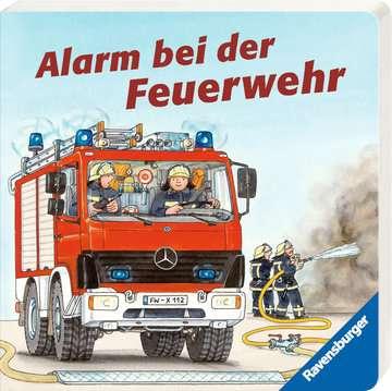 43704 Babybücher und Pappbilderbücher Mein Wimmel-Adventskalender von Ravensburger 7