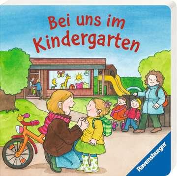 43704 Babybücher und Pappbilderbücher Mein Wimmel-Adventskalender von Ravensburger 17