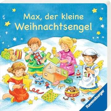 43704 Babybücher und Pappbilderbücher Mein Wimmel-Adventskalender von Ravensburger 18