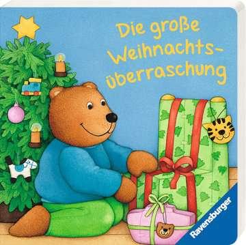 43704 Babybücher und Pappbilderbücher Mein Wimmel-Adventskalender von Ravensburger 6