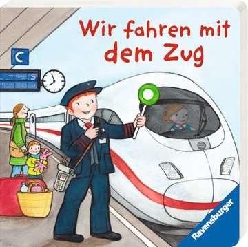 43704 Babybücher und Pappbilderbücher Mein Wimmel-Adventskalender von Ravensburger 24