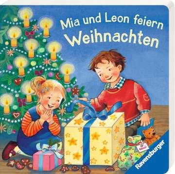 43704 Babybücher und Pappbilderbücher Mein Wimmel-Adventskalender von Ravensburger 25