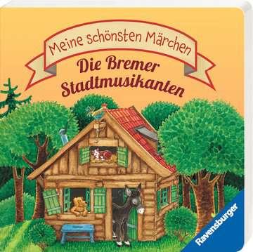 43704 Babybücher und Pappbilderbücher Mein Wimmel-Adventskalender von Ravensburger 26