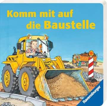 43704 Babybücher und Pappbilderbücher Mein Wimmel-Adventskalender von Ravensburger 10