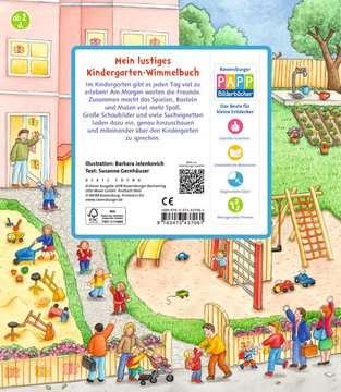 43706 Babybücher und Pappbilderbücher Mein großes Sachen suchen: Im Kindergarten von Ravensburger 3