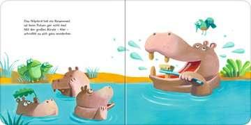 43757 Babybücher und Pappbilderbücher Zähne putzen von Ravensburger 4