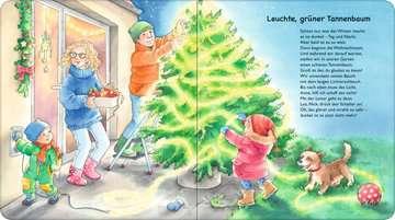 43763 Babybücher und Pappbilderbücher Meine ersten Weihnachts-Geschichten von Ravensburger 4